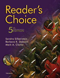 Reader's Choice 5th Edition